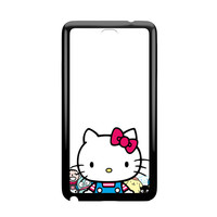 Hello Kitty And Friends Samsung Galaxy Note 3 Case