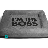 Zee.Bed The Boss | Dog Bed