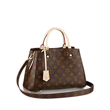 I prodotti Louis Vuitton: Montaigne BB