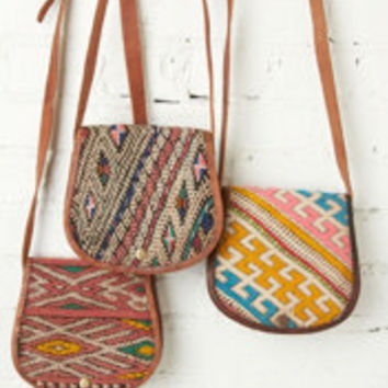 Free People Rocas Carpet Crossbody at Free People Clothing Boutique