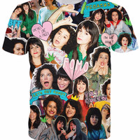 Broad City Collage T-Shirt