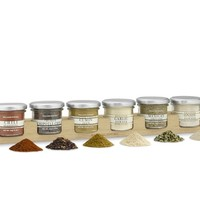 Williams-Sonoma Chili Spice Kit