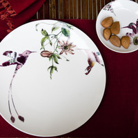 Colibrì <strong>Bird Porcelain Dinner Set</strong>