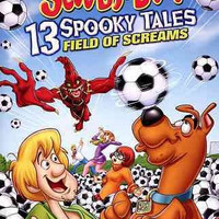 Scooby Doo: 13 Spooky Tales Field Of S