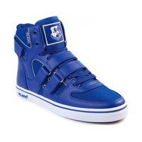 Mens Vlado Knight II Athletic Shoe, Blue White | Journeys Shoes