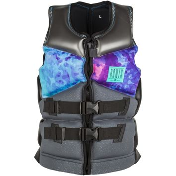 Ronix Limelight Capella 2.0 CGA Lifevest 2017
