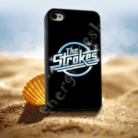 The Strokes - for iPhone 4/4s, iPhone 5/5S/5C, Samsung S3 i9300, Samsung S4 i9500 *ENERGICFRESH*