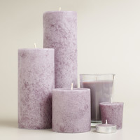 PROVENCE LAVENDER CANDLES