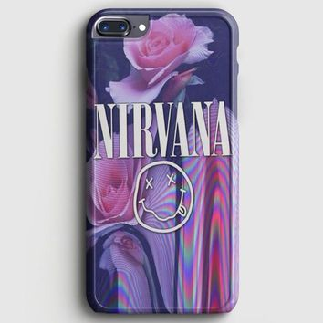 Nirvana Hipster Swag iPhone 7 Plus Case