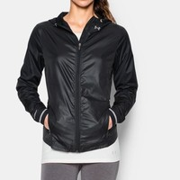 Under Armour Storm Layered Up Hooded Windbreaker Jacket2