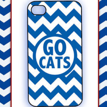 iPhone Case- University of Kentucky Case- iPhone 5 Case, iPhone 4s Case, iPhone 4 Case, iPhone 4 Cover