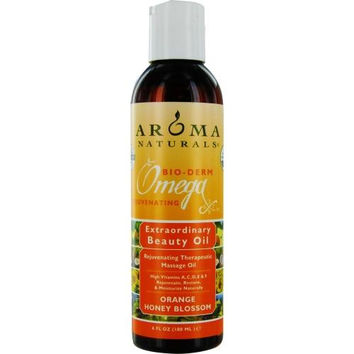 Orange Honey Blossom Aromatherapy By