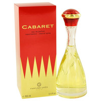 Cabaret by Parfums Gres Eau De Parfum Spray 3.4 oz