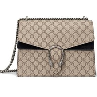 Gucci GG Dionysus Supreme Shoulder Bag