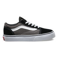 Kids Old Skool | Shop Boys Shoes at Vans