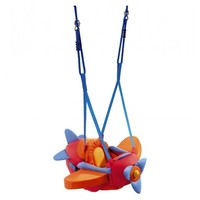 THE WELL APPOINTED HOUSE - Luxury Home Decor- Haba Aircraft Swing for Babies