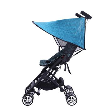 Baby New Stroller Sunshade Canopy Cover For Prams Compatible Strollers Car Seat Buggy Pushchair Pram Accessories