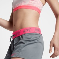 "Nike Dry Women's 5"" Training Shorts. Nike.com"