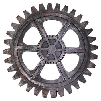 Gear Wall Decor shop vintage industrial wall decor on wanelo