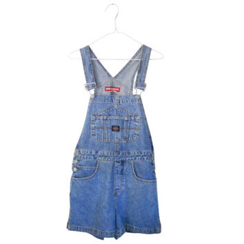 Girls Overall Denim Overall Shorts Kid Clothing Kid Clothes Dungarees Salopette Jean Overall Shorts Bib Overall Denim Shortalls Over Alls