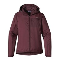 Patagonia Women's Houdini™ Jacket | Windbreaker Jacket | Oxblood Red