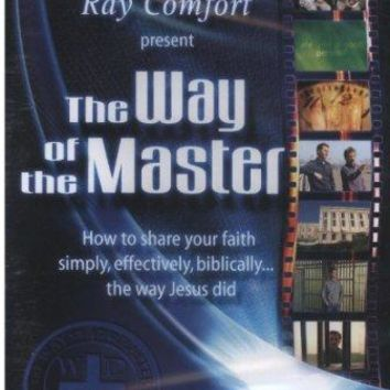 THE WAY OF THE MASTER (EPISODES