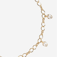 Frasier Sterling It's Complicated Choker at PacSun.com