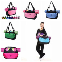 Multifunctional Outdoor Sports Gym Waterproof Yoga Mat Bag = 1933253508