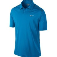 Nike Men's Lightweight Tech Golf Polo