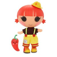 Lalaloopsy Littles™ Red Fiery Flame™ Doll