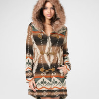 Camel Flagstaff Bostwick Jacke | Shop BB Dakota Coats | fredflare.com