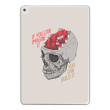 Creativity iPad Tablet Skin