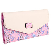 Women Wallet 5 Colors  Long Wallets New  Portable Change Purse Wallet Delicate Casual Lady