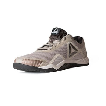 Reebok Men's Ros Workout Tr 2.0 Cross-trainer Shoe Beach Stone/Stone/Sand St 9.5 D(M) US '