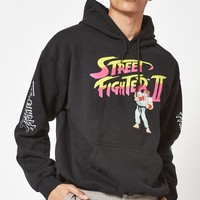 Street Fighter II Pullover Hoodie at PacSun.com