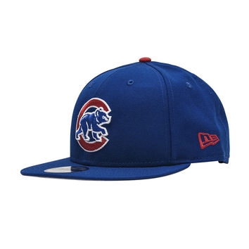 NEW ERA 950 Chicago Cubs Snapback - Blue | Jimmy Jazz - 70389686