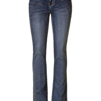 Brittany Boot Cut Jeans