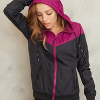 Activewear Collection- The Windblocker