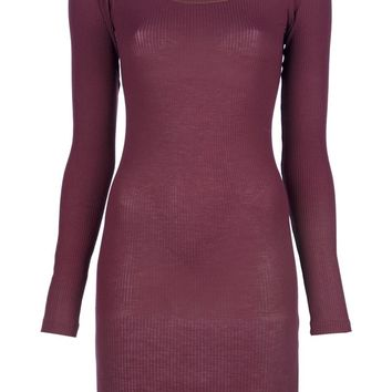 Stine Goya 'Verve' Knit Dress