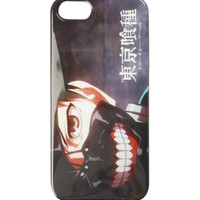 Tokyo Ghoul Ken Face iPhone 5 Case