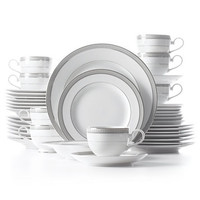 Mikasa Platinum Crown 40-Pc. Service for 8 | macys.com