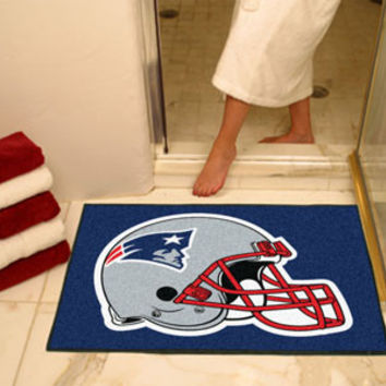 New England Patriots All Star Mat