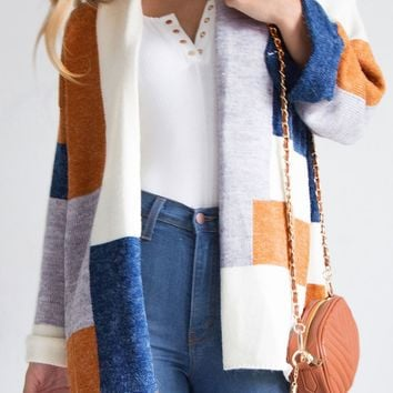 Don't Miss The Perfect Cardigan
