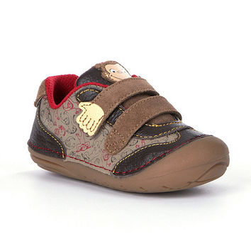 Stride Rite Boys´ Curious George SRT SM Sneakers | Dillards