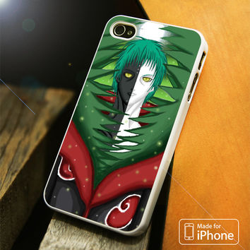 Zetsu By Neo iPhone 4(S),5(S),5C,SE,6(S),6(S) Plus Case