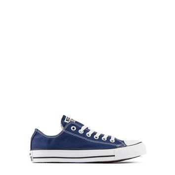 Converse Chuck Taylor All Star Low Top Kids - Navy