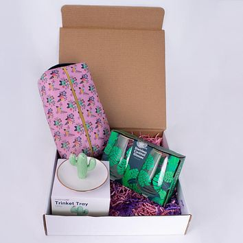 Plant Lovers Gift Box