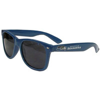 Seattle Seahawks NFL Beachfarers Sunglasses