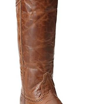 Ariat® Sahara™ Women's Maple Sugar Brown Snip Toe Tall Boots