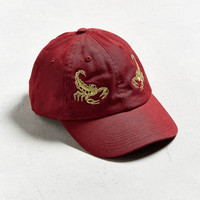 UO Scorpion Baseball Hat | Urban Outfitters